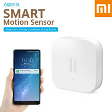 Xiaomi Aqara Smart Motion Detect Sensor Vibration Home Real Time Safety Security