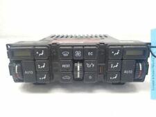 Temperature Control W140 Front S500 Sedan 94 MERCEDES S-CLASS 1408300885