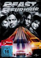2 Fast 2 Furious (Paul Walker)                                       | DVD | 502