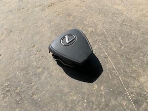 Lexus ES350 ES300 Steering Wheel Airbag OEM 2019 2020 2021 Black
