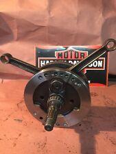 HARLEY Shovelhead EVO 4 1/2 Stroker Flywheels 70-91 FX FL FXR SUPERGLIDE 127