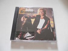 "John Brannen ""Same"" 1993 cd polygram records USA printed"