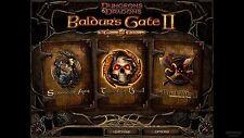 Baldur's Gate II 2: Enhanced Edition (PC) [Steam]