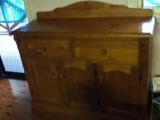 Solid Wood Living Room Dressers & Chests of Drawers