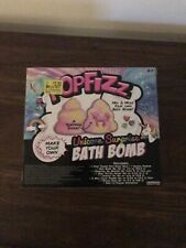 Popfizz Unicorn Surprise Bath Bomb New