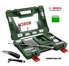 Ahorradores elección Bosch Taladro/Destornillador Bit Accesorio Set 2607017191 3165140726924