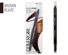 Pencil Brown COVERGIRL Eyeliners