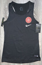 NWT Nike Portland Thorns NWSL Player Team Issue Training Tank Top Shirt Small