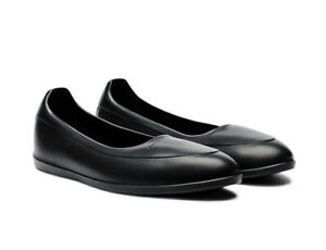 NEW SWIMS BRAND Classic Galoshes | Classic Black, Large (8-9.5)