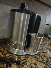 WARING PRO JUICE EXTRACTOR MODEL JEX328