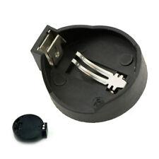 2x Preptec Button Coin Cell Battery Holder Case Socket CR2032 CR2025
