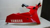 RH RIGHT UPPER FAIRING COWL YAMAHA R6 2C0 2006 - 2007