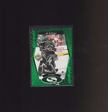1998-99 Upper Deck UD Choice Starquest Green #SQ17 Ed Belfour Dallas Stars