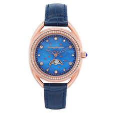 NEW Tommy Bahama TB00032-03 Women's Blue Moon Watch w/ Swarovski Crystals