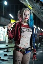 HARLEY QUINN (SUICIDE SQUAD) POSTER 24 X 36 INCH
