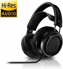 Philips Fidelio X2HR Over-Ear Open-Air Headphone - Black