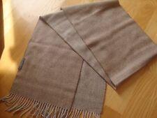 SILKEBORG ULDSPINDERI 100% Pure Baby Alpaca scarf