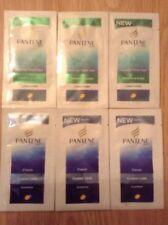 PANTENE PRO V CLASSIC CARE SHAMPOO & SMOOTH & SLEEK CONDITIONER SACHETS - 6x10ml