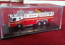 CODICE 3 FDNY Rescue 1