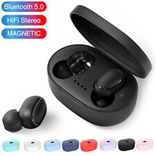 2019 A7S TWS Headsets Stereo Airdots Bluetooth 5.0 Earphone Headphone Earbud New