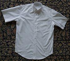 Koszula YVES SAINT LAURENT (XL) SHORT SLEEVE !. Zdjęcie na