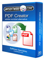 PDF Creation Conversion Software. Convert Any Document to PDF, JPEG, BMP & More