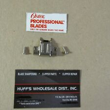 Oster  Classic 76  Replacement Part  Hinge & Screws 1 042575-000 2-041665-000