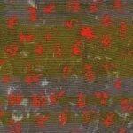 TIMELESS TREASURES TONGA BATIK #B2597 B/R QUILT FABRIC
