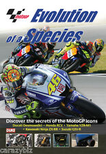 MOTO GP - EVOLUTION OF SPECIES - MotoGP
