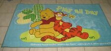 NEW WINNIE THE POOH PLAY ALL DAY KIDS PLAY MAT100X150CM