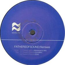 SURREAL - Happiness (Fathers Of Sound Rmxs) - Whitelake