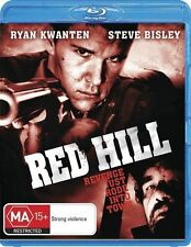Red Hill (Blu-ray, 2011)