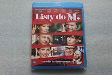 Listy do M (Blu-ray Disc) - POLISH RELEASE (English subtitles)
