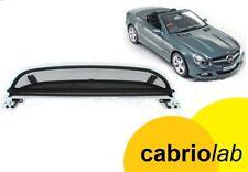 NEW Premium Wind Deflector MERCEDES-BENZ  SL R230 Convertible 2001-2011 Cabrio