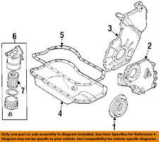 VW VOLKSWAGEN OEM 97-02 Jetta Engine-Oil Filter 021115562A