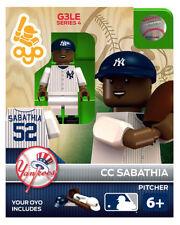 Action Figure New York Yankees MLB Fan Apparel & Souvenirs