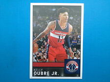 2016-17 Panini NBA Sticker Collection n.184 Kelly Oubre Jr. Washington Wizards