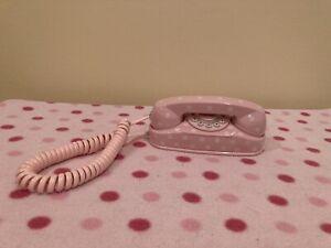 Pottery Barn Kids Mini Princess Landline Phone