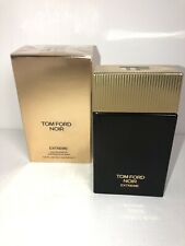 TOM FORD Noir Extreme 3.4 oz/ 100 mL Eau de Parfum Spray Brand New Sealed