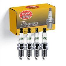 Engine nf 6 pcs NGK V-Power Spark Plugs for 2005-2008 Dodge Magnum 2.7L V6