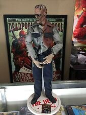 Sideshow Toy SDCC The Dead Subject 05 SECURITY GUARD Zombie 1/6th Scale