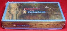 Sacrifice of the Pharaohs - Knight's Crest Games - 2010 - Sealed - Pharoah RARE