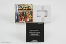 Nintendo Fire Emblem - The Sacred Stones - game boy advance Spiel USK 0 (NUR ...