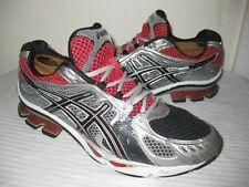 Asics Gel Kinetic 2 Mens T917N   Running Shoes Size 45 / 11