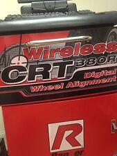 RANGER CRT 380R WIRELESS ALIGNMENT MACHINE  $5000