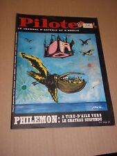 """PILOTE no 496"" (1969) ASTERIX / PILOTORAMA - LES AVIONS DE L ARMEE SOVIETIQUE"