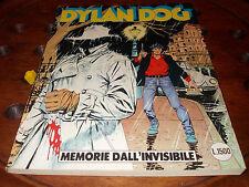 DYLAN DOG - ORIGINALE - NR. 19  1988 Libro ..... PrimoPrezzo
