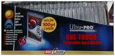 Ultra Pro Magnetic One Touch Card Holder 100pt (25ct) Box