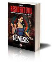 Resident Evil Nemesis Vol. 5 (De 7) - S. D. Perry Livre Multiplayer