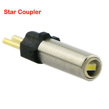 1 Pc Dental Replacement Led Bulb For Star LED Coupler Quick Coupling 6 Hole